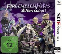 Fire Emblem: Fates - Herrschaft / Conquest (Nintendo 3DS, 2016)