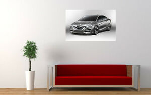 HONDA-CONCEPT-C-PRINT-WALL-POSTER-PICTURE-33-1-034-x-20-7-034