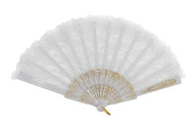 Disinteressato Barocco Vittoriano Donna Scomparti Scomparti Elegante Dame Nobili Regina Bianco Oro Sz-001-mostra Il Titolo Originale