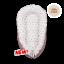 Sleepyhead Baby Nest Pod Newborn Luxury Double-Sided Satin Cotton Cocoon
