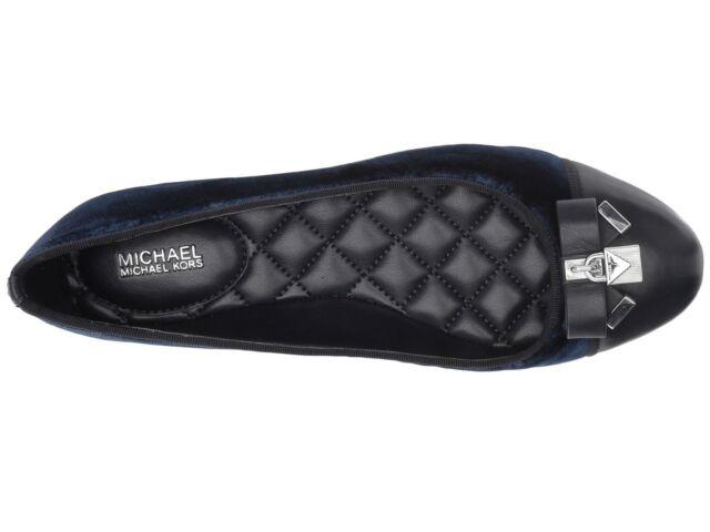 Michael Kors Caroline Flat Loafers 874
