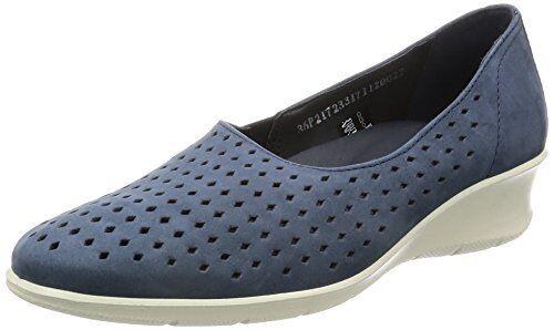 ECCO Damenschuhe Felicia Summer Slip-on Loafer /8-- Pick SZ/Farbe. SZ/Farbe. Pick 6c56c0