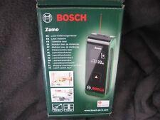 Bosch dle laser entfernungsmesser ebay