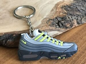 Details about Nike Air Max 95 Keychain Retro OG 270 360 720 Sneaker FAST Ship + GIFT