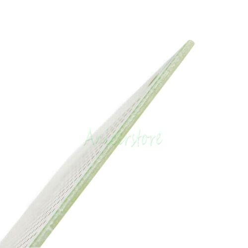 5pcs 90mm x 150mm Soldering PCB Glass Fiber Heat Resistant Printed Circuit Board