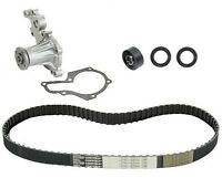 Suzuki Samurai 1.3 L4 Sohc 86-95 Best Value Timing Belt Kit + Water Pump on sale