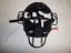 DIAMOND DFM43 BASEBALLSOFTBALL UMPIRE MASK BLACK