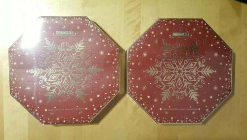Wickford Advent Calendar Tea light /& Votive Candles Christmas luxury fragrance