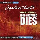 Lord Edgware Dies by Agatha Christie (CD-Audio, 2005)