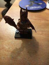 LEGO BATMAN MOVIE MINIFIGURES CAVEMAN BATMAN 71017