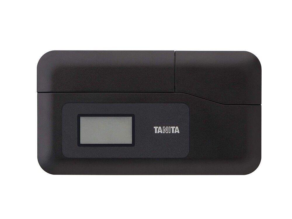 TANITA ES100BK Portable Body Smell Odor Checker Etiquette in 10 sec F S JAPAN