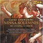 Luigi Cherubini - Cherubini: Missa Solemnis No. 2 in D minor (2011)