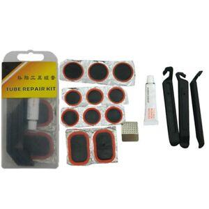 Kit-de-reparation-de-crevaison-pour-velo-11-Patchs-pour-chambre-a-air-et-colle