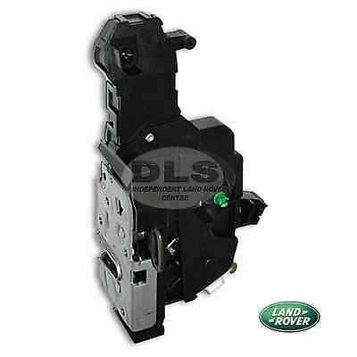 Cerradura De Puerta Delantera Rh atrapar Solenoide Land Rover Discovery 2 RHD Original FQJ102880
