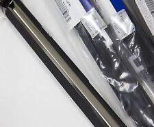 Chrome Weather Strip Door Belt C Pillar 6EA For Hyundai Sonata 2005 2010