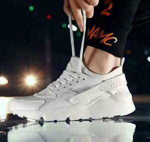 Men-039-s-Comfortable-Air-Huaraches-City-Running-Trainers-Sneakers-Sports-Shoes