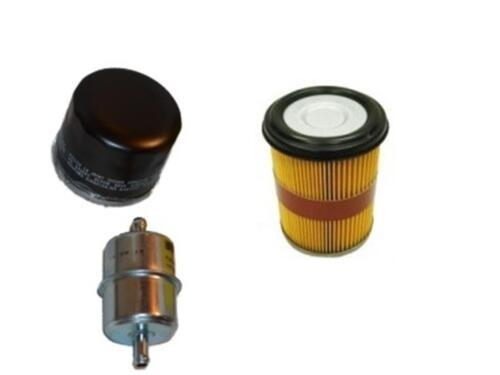 Filtersatz Wartungssatz Farymann 15D 18D 15B 18B