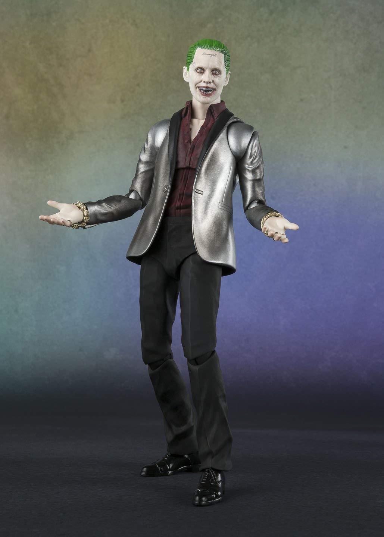 BANDAI S.H. Figuarts SQUADRA suicida il Joker VERSIONE JAPAN