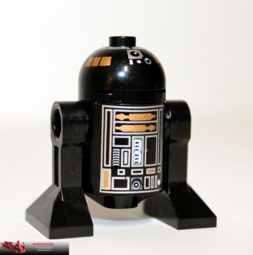 Lego ® Star Wars r2-d5 ™ Droid figuras 6211 sw155 minifiguras