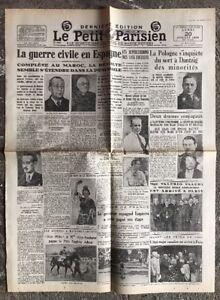 N40-La-Une-Du-Journal-Le-Petit-Parisien-20-Juillet-1936