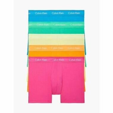 5-Pack Calvin Klein Pride Boxer Brief