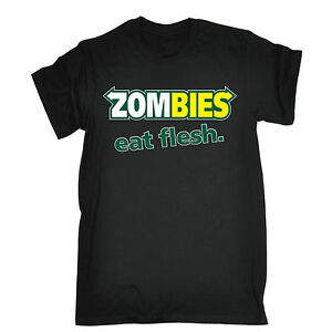 ZOMBIES-EAT-FLESH-T-SHIRT-humour-dead-parody-subway-walking-funny-birthday-gift