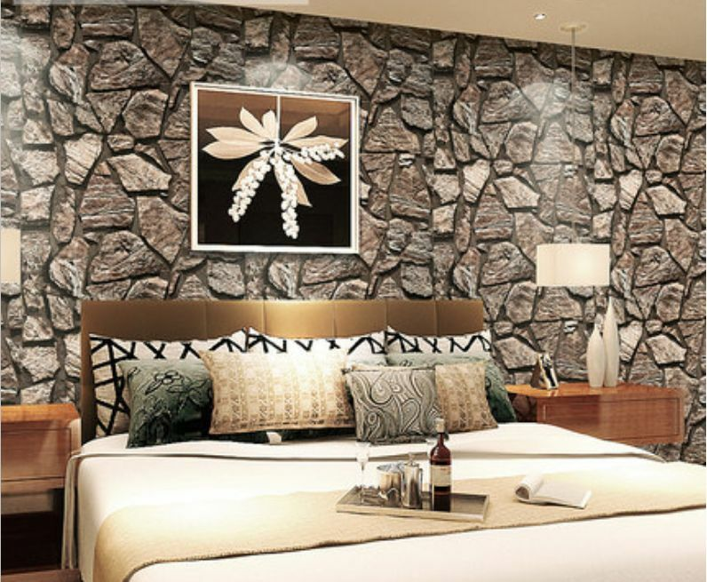 3D Various Shape Uneven Stones 30 Wall Paper Wall Print Decal Wall AJ Wall Paper