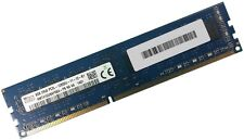 8GB RAM Speicher DIMM DDR3L 1600 Mhz 240 pin PC3L-12800U Desktop 1.35V DDR3 Low