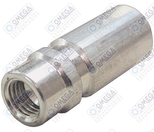 1 pc MT0145 Santech Industries A//C System Valve Core and Cap Kit