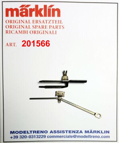 CM800 3000 30000 MARKLIN  201566 BIELLISMO SX  GESTAENGE LI