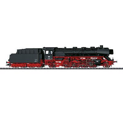 Trix 22375 Güterzug-Dampflokomotive mit Schlepptender Br. 41 +Fabrikneu++
