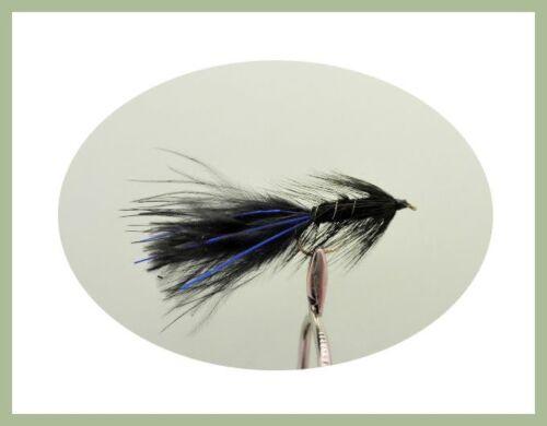 Pack of 50 Mixed Lures Trout Flies 10 varieties SF4N Gold Head /& Unweighted