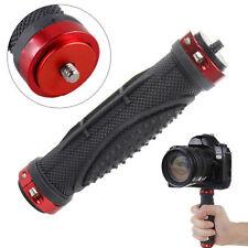 """1/4 """"Handheld Stabilizer Griff Griff Monopod Stand für Gopro LED Licht Kamera"""