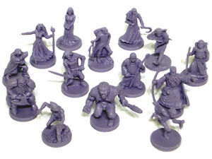 Talisman-Revised-4th-Edition-Miniatures-Multi-Listing-C