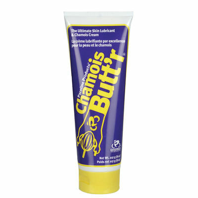 Paceline's Chamois Original Butt'r 8oz Ingenious !sale Anti-chafe Cream For Cycling/run Quell Summer Thirst