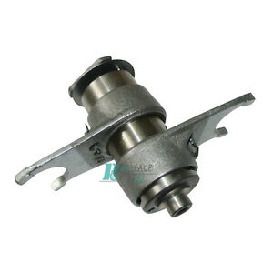 Gear-Selector-Drum-amp-Forks-Fit-Lifan-125cc-Pit-Bike-Pit-Dirt-Motor-Bike-Parts
