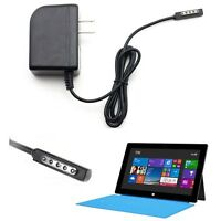 Wholesale 50pcs X 12v 2a Wall Charger For Microsoft Surface Rt 10.6 Windows 8