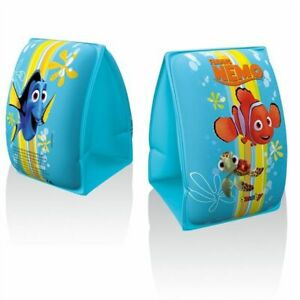 brassard de nage enfant neuf piscine/plage nemo 3/6 ans 18-30 kg
