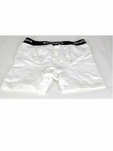 Hooligan-Streetwear-Boxershorts-Weiss-5000
