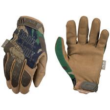 G/&G Armament Original Full Finger Tactical Airsoft Gloves by Mechanix Wear
