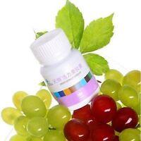 Tiens Tianshi Tianshi Grape Extract Capsules, 60 Capsules