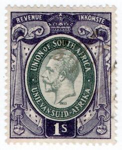 I-B-South-Africa-Revenue-Duty-Stamp-1
