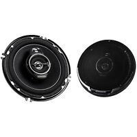 Kenwood Kfc-1695ps Performance Series 6-1/2 3-way Speaker P on sale