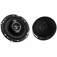 Kenwood Kfc-1695ps Performance Series 6-1/2 3-way Speaker P on sale