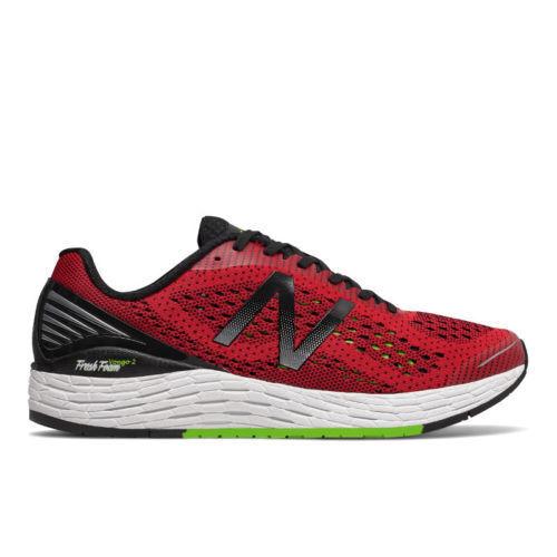 NEW BALANCE MVNGORB2 Running zapatos, Energyrojo Lime