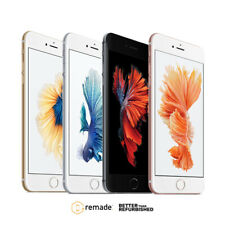 Apple iPhone 6S 16GB Space Grey/Silver/Gold/Rose Unlocked Grade A Pristine