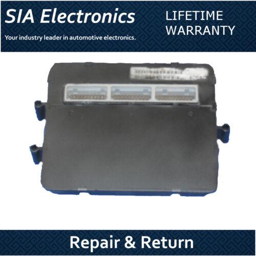 Dodge Dakota ECM ECU PCM  Engine Computer Repair /& Return Dodge ECU Repair