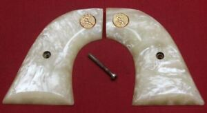 Colt-Firearms-Single-Action-Army-Pearl-Grips-SAA