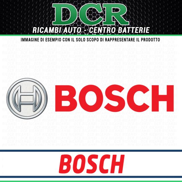 Válvula Bosch 0281002507
