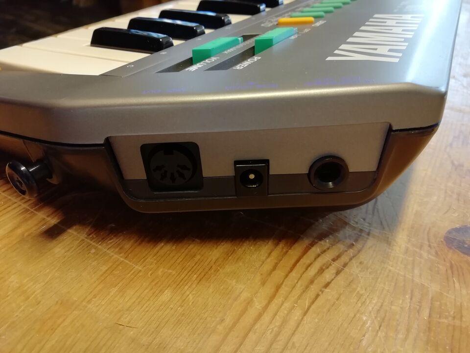Keyboard, Yamaha SHS-10